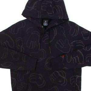 92e48512faf Jordan Jackets & Coats - Kaws x Jordan Hoodie LARGE brand new Nike Air